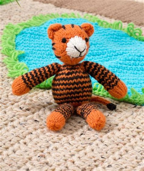 tiger knitting pattern free 1000 images about knitting toys dolls and such on