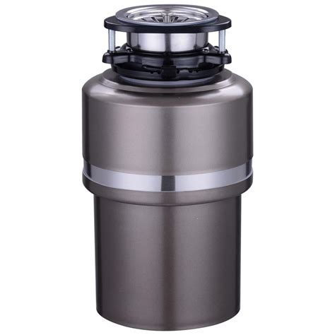 kitchen sink disposer garbage disposal 3 4hp continuous feed home kitchen food