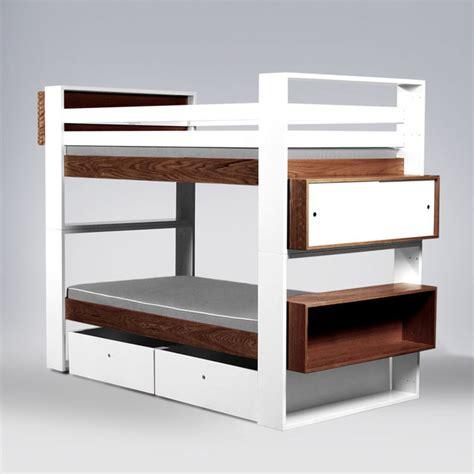 modern bunk beds 20 cool modern bunk beds and baby design ideas