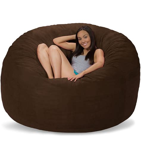 Bean Bag Chairs by Large Bean Bag Chairs Oversized Bean Bags Get Comfy