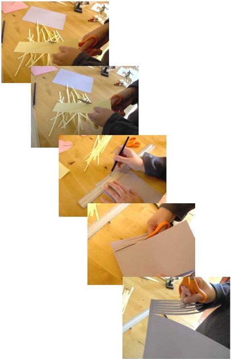 things to make with card things to make and do make a greetings card by weaving paper