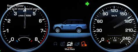 Digital Dashboard Cars by Digital Dashboard Why Your Car S Next Instrument Panel