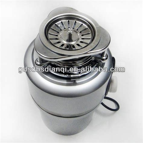 kitchen sink grinder kitchen sink grinder garbage disposer with ce emc rohs bs