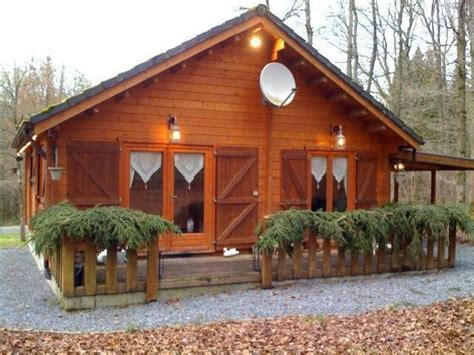 hotton 8 chalets 2 chambres 224 hotton mitula immo