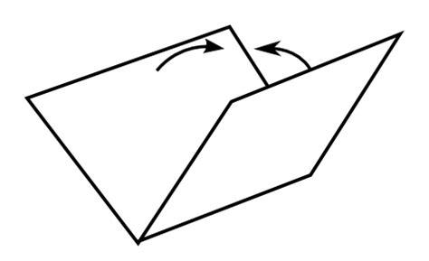 origami valley fold file valley fold jpg