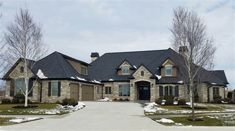 1 story country house plans 1 story country house plan prairie pines
