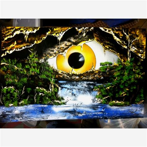 spray paint eye 228 best images about spray paint on