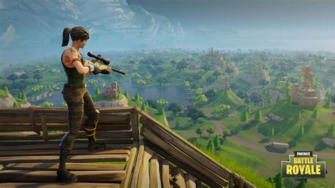battle royale fortnite battle royale officially out now and free to play
