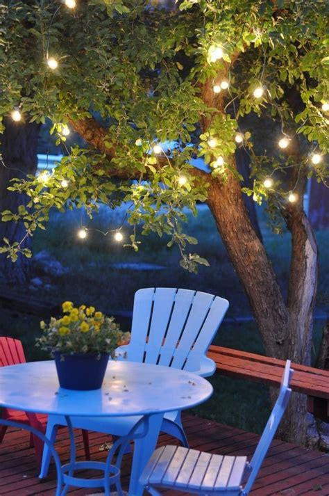 summer tree lights les 25 meilleures id 233 es de la cat 233 gorie 201 clairage porche