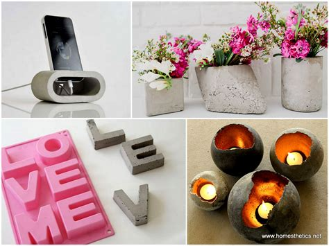 simple diy crafts for 20 easy diy cement projects for your home
