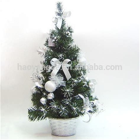 mini decorated tree 2015 sale artificial decorated mini tree