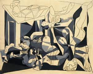 picasso paintings ww2 pablo picasso the charnel house 1945 personal
