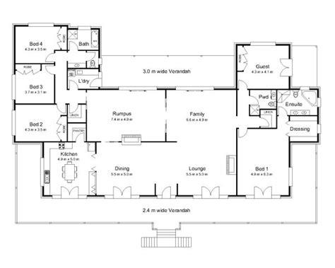 australian mansion floor plans the rawson 171 australian house plans the most gorgeous