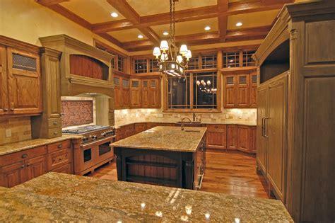 luxury kitchens designs 13 x 13 luxury kitchen design decobizz