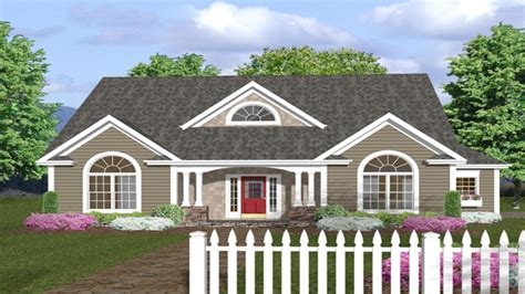 house plans with front porch one story one story house plans with front porches one story house