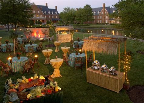 backyard luau ideas 24 best images about hawaiian back yard luau ideas on