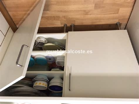 armarios de cocina de segunda mano armarios de cocina de segunda mano latest armario cocina