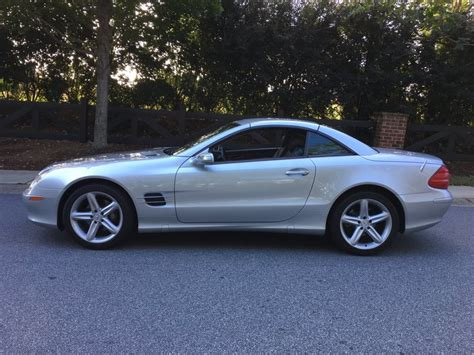 all car manuals free 2005 mercedes benz sl class transmission control 2005 mercedes benz sl500 gaa classic cars