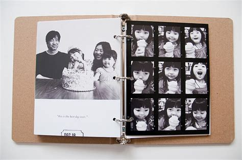 ideas for picture books 15 creative photobook ideas