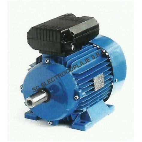 Condensator Motor Monofazat by Motor Electric Monofazat 0 55 Kw 1500 Rot Min