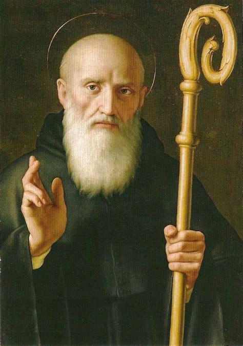 Morning Prayer 11 7 15 Benedict Of Nursia Abbot Of Monte
