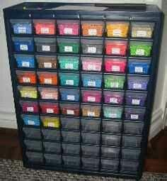 perler bead organizer 1000 images about bead perler bead or jewelry storage on
