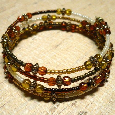 lima bead 1000 images about memory wire bracelets on
