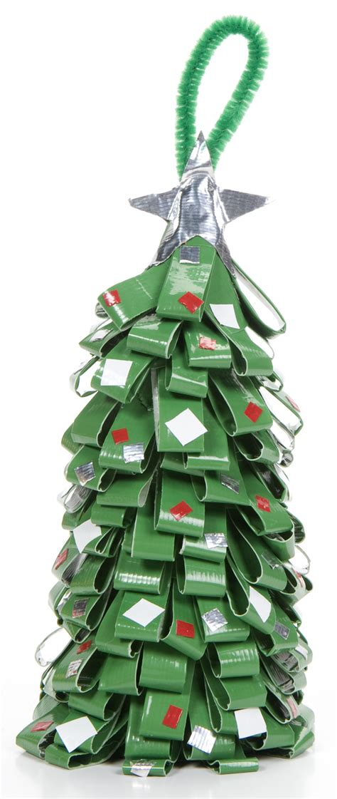 duct ornaments duct tree ornament by ducktapebandit on deviantart