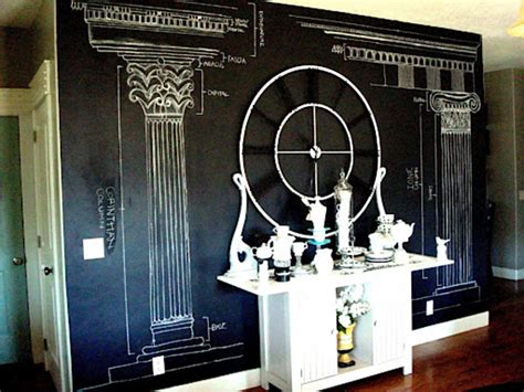chalkboard paint room chalkboard paint ideas when writing on the walls becomes