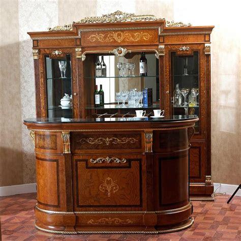 home bar furniture aphrodite bar set mondital