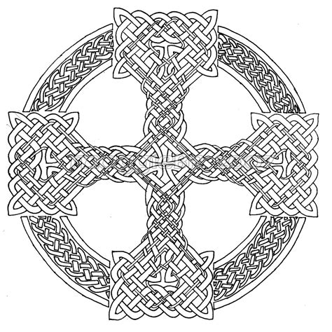 designs for adults celtic designs coloring pages bestofcoloring
