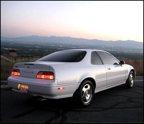 service manual car owners manuals for sale 1995 acura legend free book repair manuals