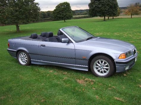 1997 Bmw 328i For Sale by 1997 Bmw 3 Series E36 328i For Sale Classic Cars For Sale Uk