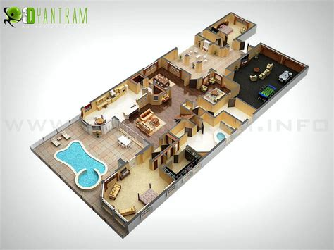 3d plan 3d floor plan 2d floor plan 3d site plan design 3d