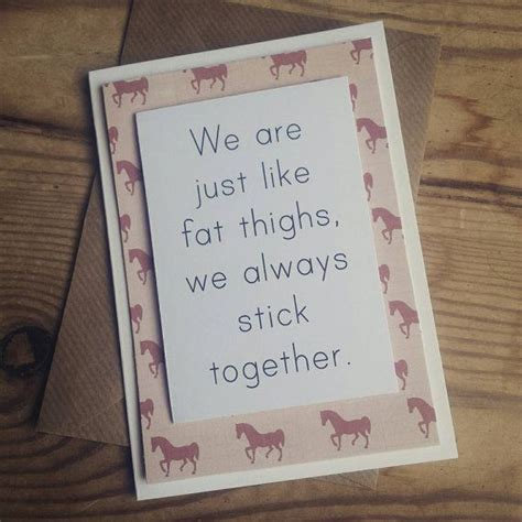 cards to make for your best friend 27 borderline offensive cards to give to your best friend