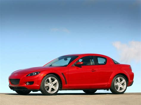 Mazda Rx8 Recalls by Mazda Recalls 100 000 Exles Of The Rx 8 In The U S