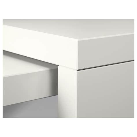 malm white desk malm desk with pull out panel white 151x65 cm ikea