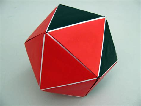 origami polyhedron mr nolde s unit polyhedron origami photo gallery