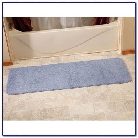 bathroom runner rugs bathroom rug runner 24 215 60 rugs home design ideas
