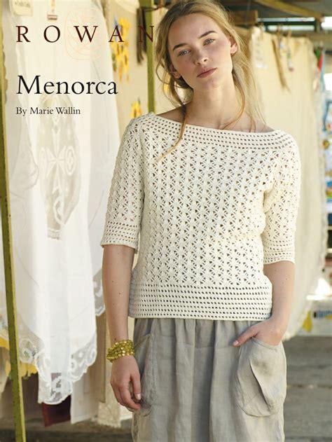 free boat neck sweater knitting pattern menorca free boatneck sweater pattern crochet clothes