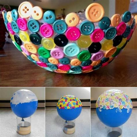 easy craft projects best 25 balloon crafts ideas on projects for