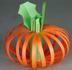 construction paper pumpkin crafts 14 diy paper pumpkin craft ideas guide patterns