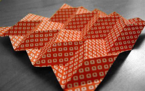 beautiful origami models simple but beautiful origami model papercrafty