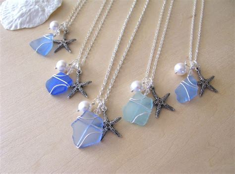 make sea glass jewelry boston sea glass jewelry to make