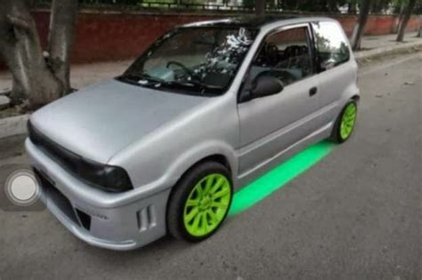 Modify Car Zen by Machine October 2013