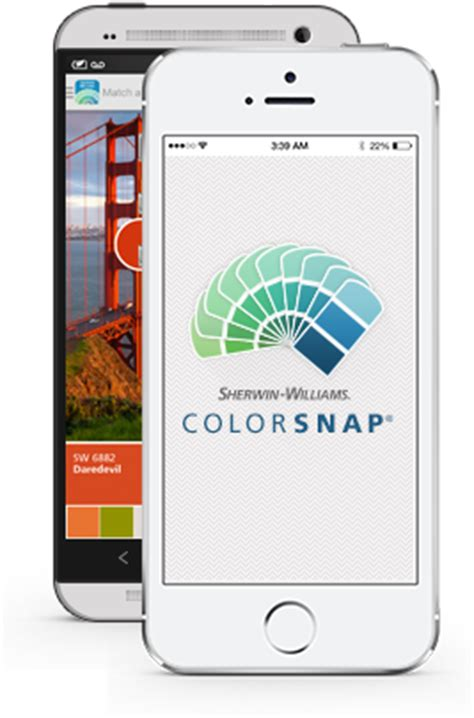 paint matching tool paint color matching app colorsnap 174 paint color app