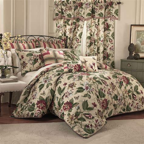 waverly comforters sets laurel springs by waverly bedding beddingsuperstore
