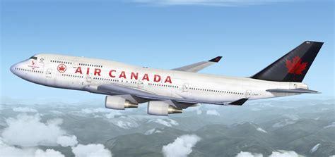 Air Canada, une compagnie complète ? ? TravelerCar