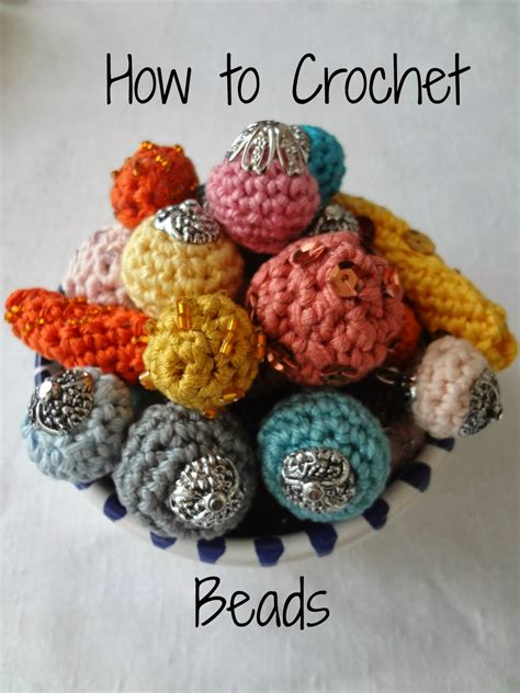 how to bead crochet treasures how to crochet a pdf pattern