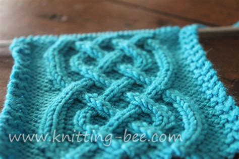 celtic knitting patterns free gallery for gt celtic cable knit pattern